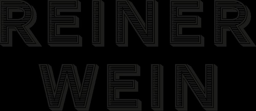 Reiner Wein Logo